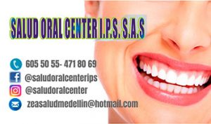 Salud Oral Center