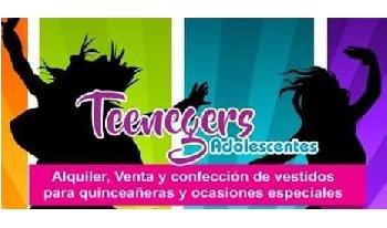 6d6c75d28 Teenegers Adolescentes alquiler