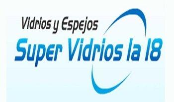 Supervidrios La 18